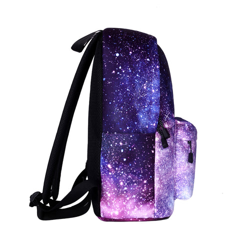 Mystical Dabbing Unicorn Backpack