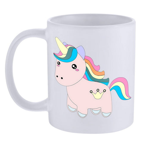 Unicorn Coffee Mug Style 13