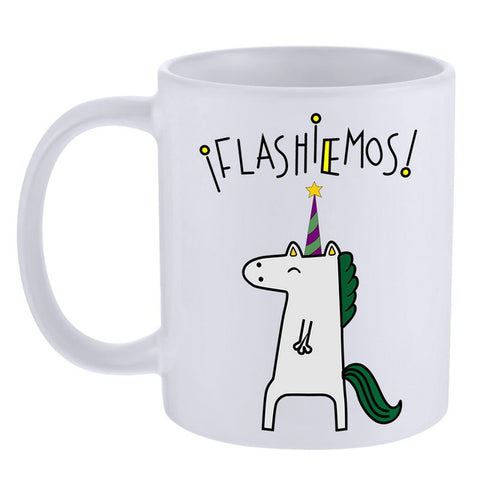 Unicorn Coffee Mug Style 11