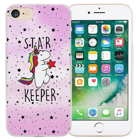 Star Keeper iPhone Cell Cover