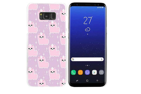 Samsung Galaxy Assorted Unicorn Phone Covers (S6-S9)