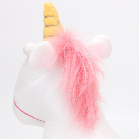 Despicable Me Stuffed Unicorn Mane