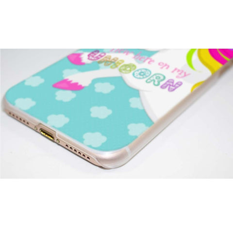 iPhone Assorted Unicorn Phone Covers (4-X)