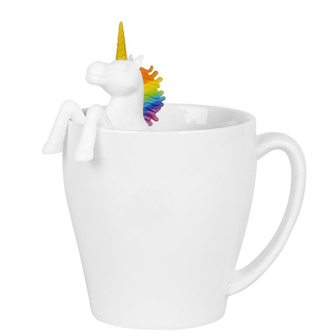 Unicorn Tea Cup Infuser