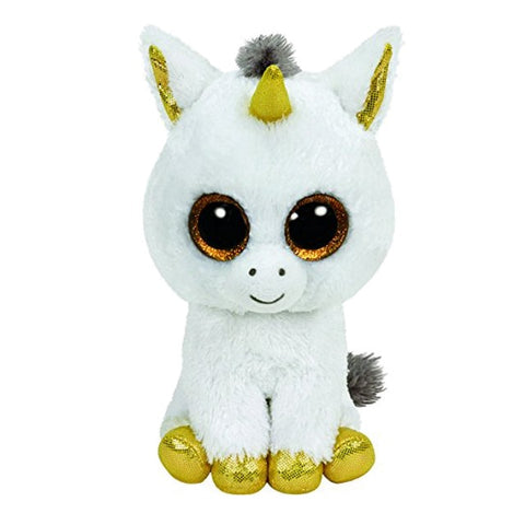 Unicorn Beanie Plush Toy