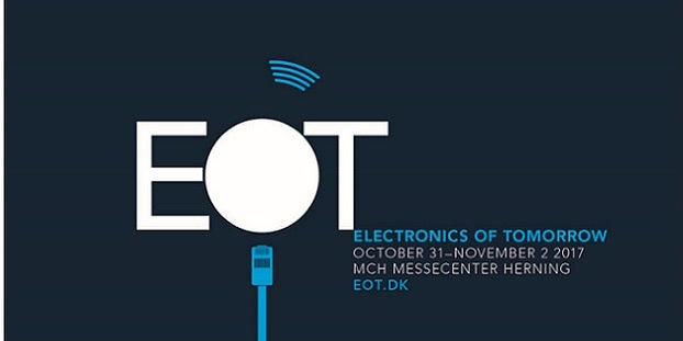 EVENT - Electronics of Tomorrow 2017
