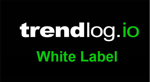 Trendlog.io White Label Platform