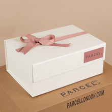 GIFT BOX AND CARD