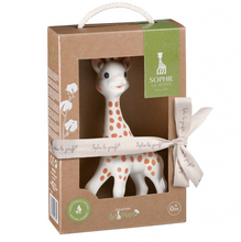 Parcel London. Sophie LA Giraffe teether