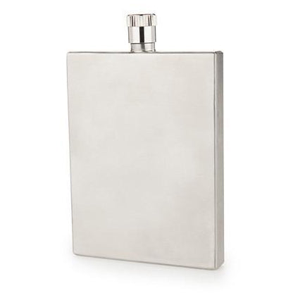 Parcel London. Viski hipflask