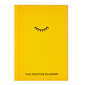Parcel London bespoke gift boxes. The positive planner mindful journal