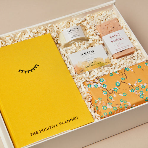 Self care gift box ALT. £67.. Parcel London