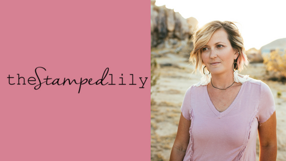 April Dillow | The Stamped Lily