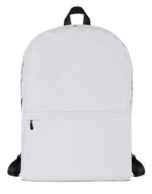 All over print backpack - Mister Eight, Mr8 Customs