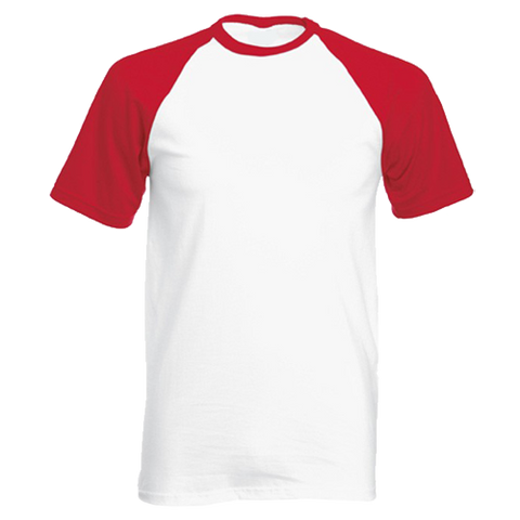 Base ball t-shirt