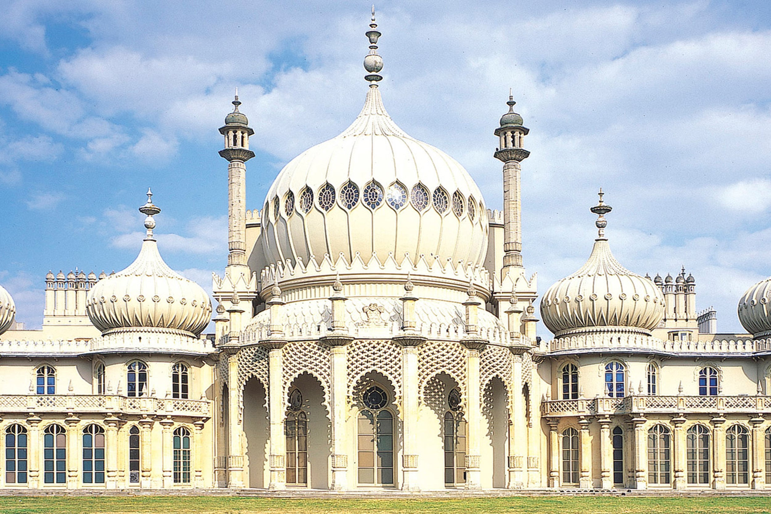 Brighton treasure hunt