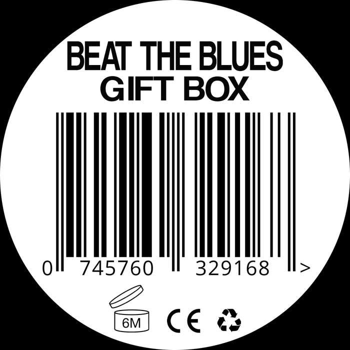 Beat the Blues Gift Box