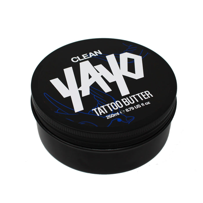 Clean Tattoo Butter