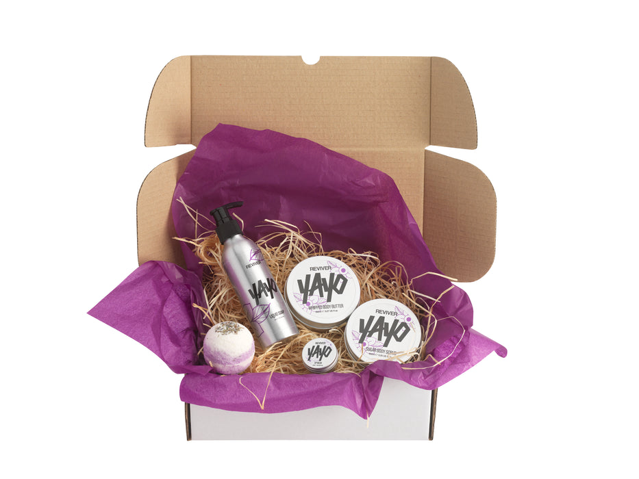 Max and Relax Gift Box
