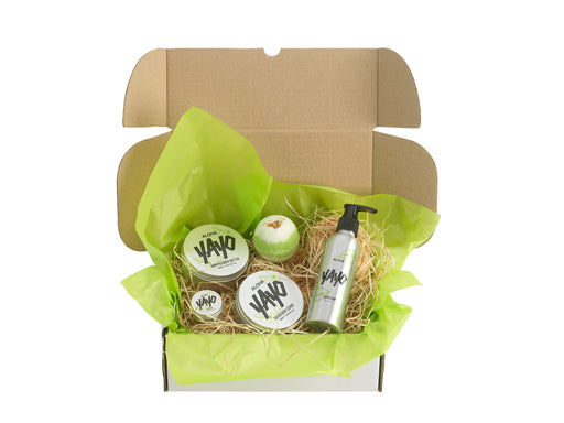 Morning Glory Gift Box