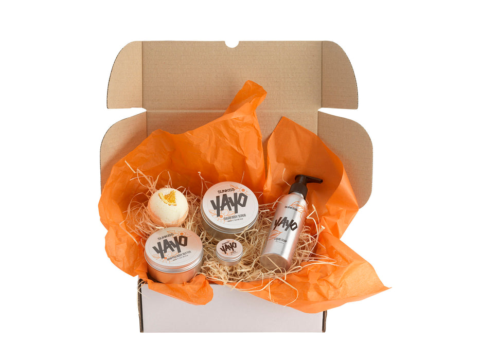 Totally Tropical Gift Box
