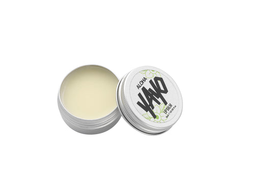 Aloha Coconut and Lime Lip Balm