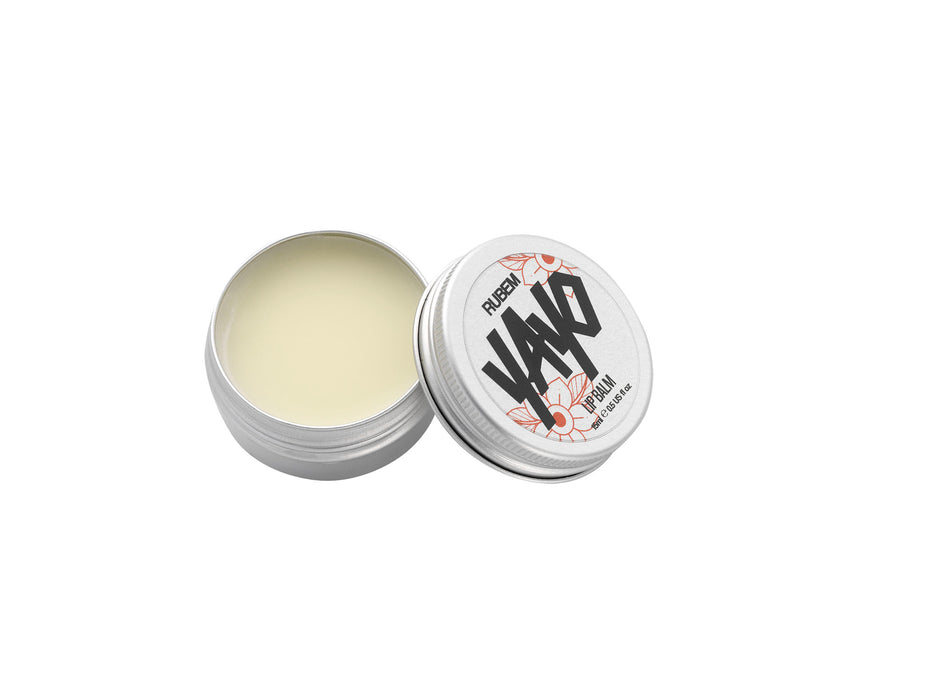 Rubem Strawberry & Vanilla Lip Balm