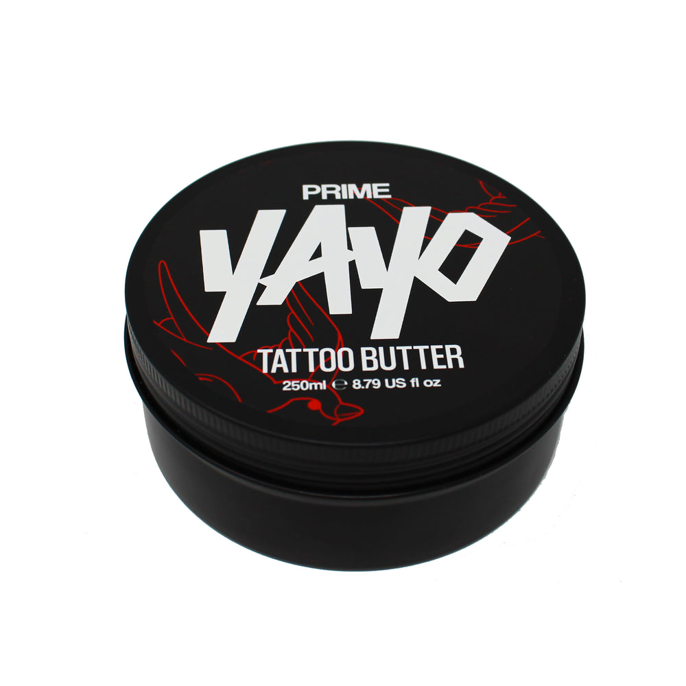 Prime Tattoo Butter