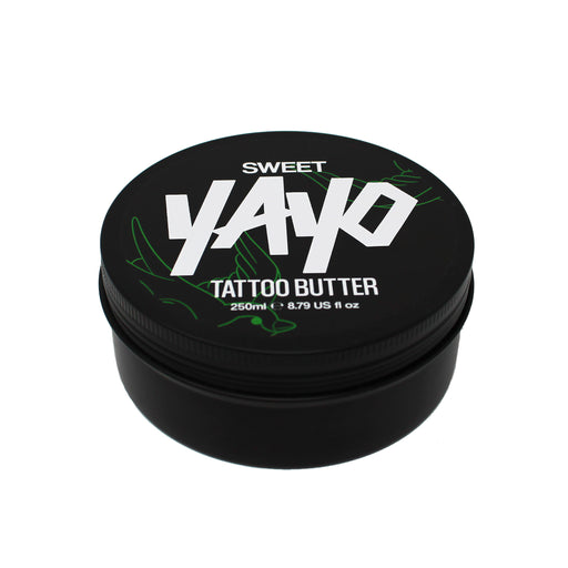 Sweet Tattoo Butter