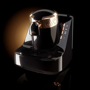 Arzum Okka became the first NSF-certified Turkish Coffee Machine