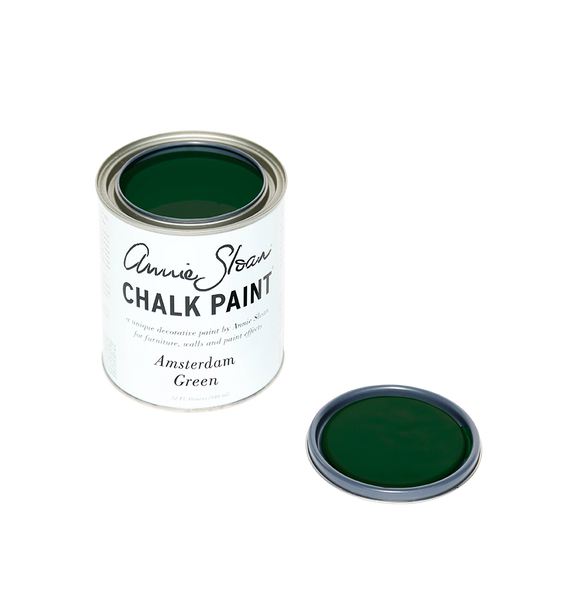 Amsterdam Green - Chalk Paint™ by Annie Sloan