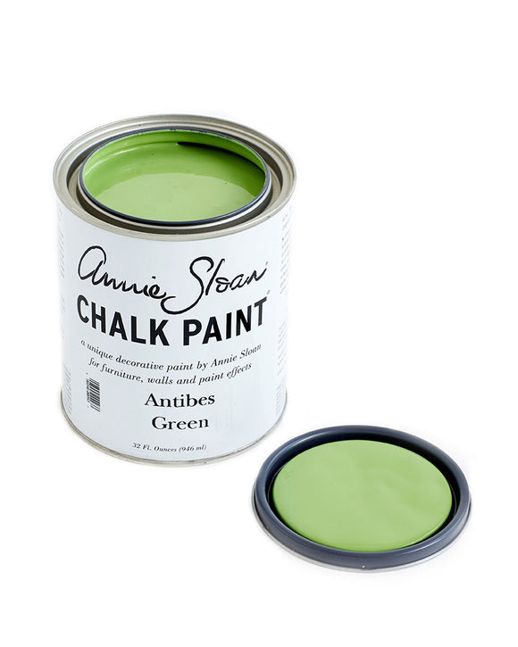 Antibes Green - Chalk Paint™ by Annie Sloan