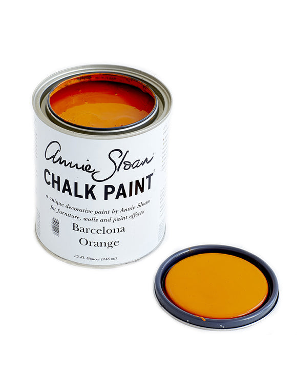 Barcelona Orange - Chalk Paint™ by Annie Sloan