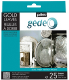 Pebeo Gedeo Gilding Leaves