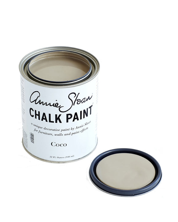 Coco - Chalk Paint™ by Annie Sloan