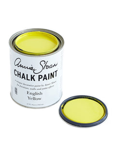 English Yellow - Chalk Paint™ by Annie Sloan