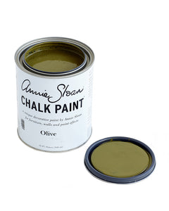 Olive - Chalk Paint™ by Annie Sloan