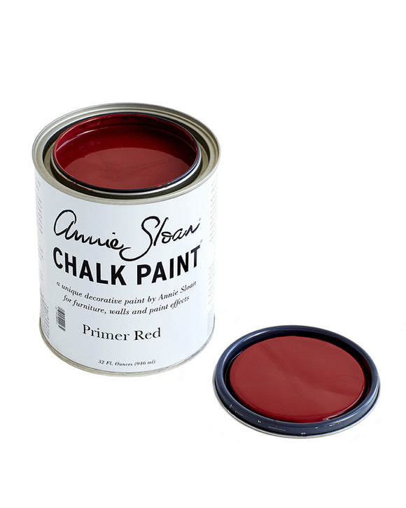 Primer Red - Chalk Paint™ by Annie Sloan