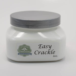 Easy Crackle by Artisan Enhancements®