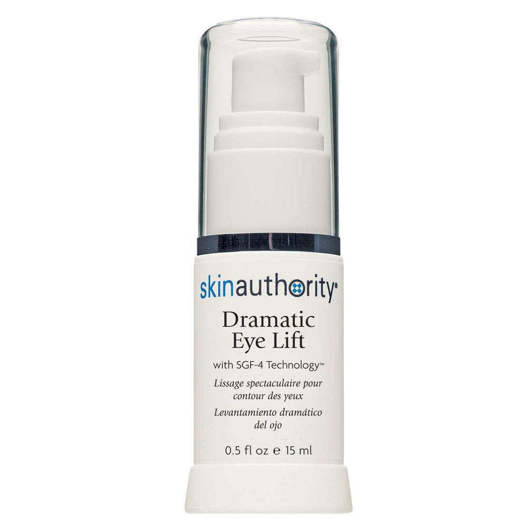 Dramatic Eye Lift