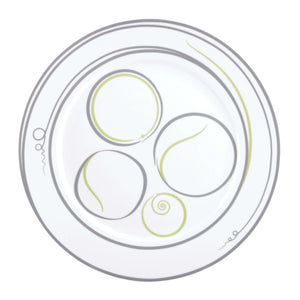Portion Control Dinner Plates