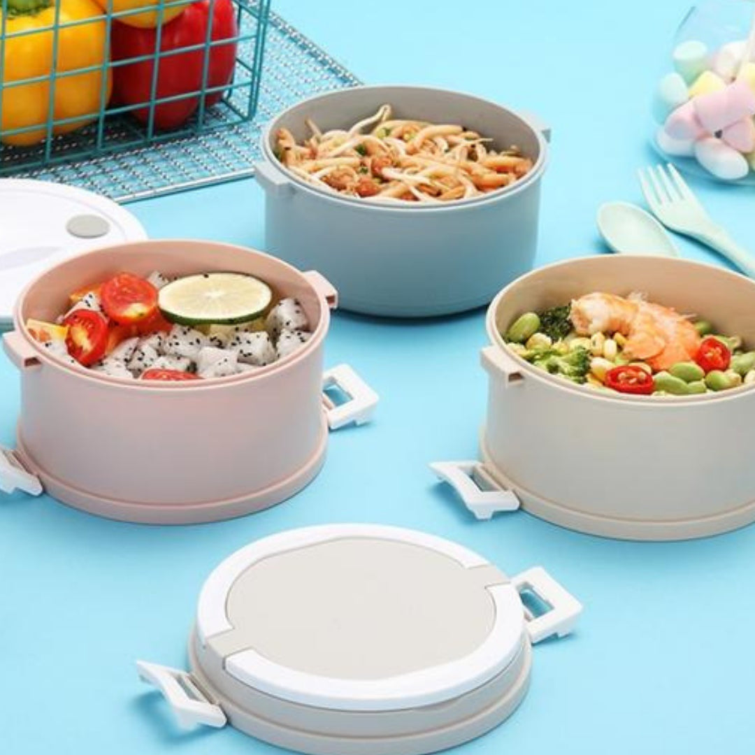 Microwaveable Lunch Box