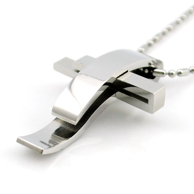 Pendant Necklace Men Women
