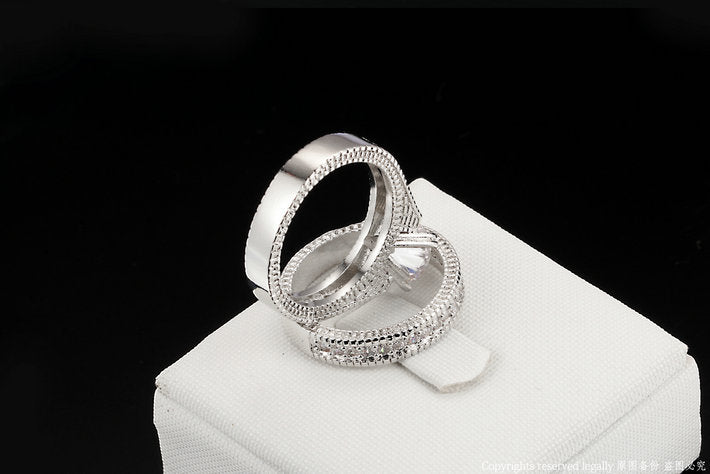 Luxury Womens Ring