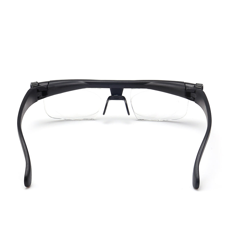 Magnifying Adjustable Reading Glasses