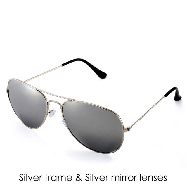 Classic Aviation Sunglasses