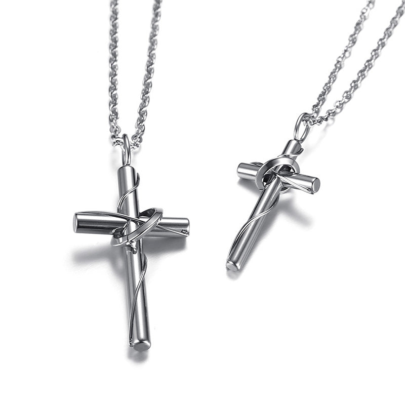 Cross Neckleces Gift For Women & Men