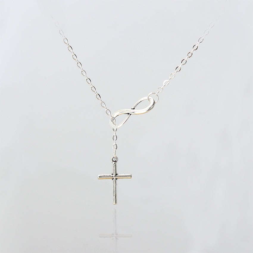 New Cross Necklaces for Women