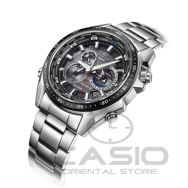Casio Luxury