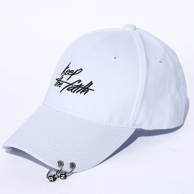 Keep the Faith Cap